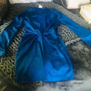 Fashion nova sugar free dress size M